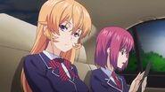 Food Wars! Shokugeki no Soma Episode 16 0947