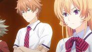 Food Wars! Shokugeki no Soma Episode 24 0735