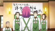 Food Wars Shokugeki no Soma Season 2 Episode 11 0803