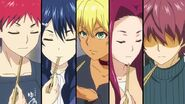 Food Wars Shokugeki no Soma Season 2 Episode 8 0771