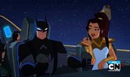 Justice League Action Women (1355)