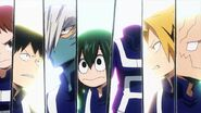 My Hero Academia 2nd Season Episode 02 0819