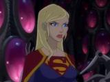 Kara Zor-El(Supergirl) (Superman: Unbound)