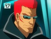 Agent pratt 0001
