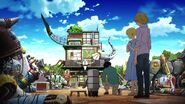 Fire Force Episode 15 1043
