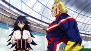 My Hero Academia Season 2 Episode 12 0621