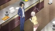 Food Wars! Shokugeki no Soma Episode 13 0617