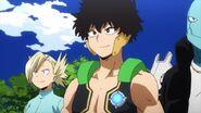 My Hero Academia Season 3 Episode 18 0778