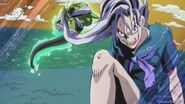 Watch JoJo e9 dub 0842