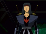 Karai Saki(The Shredder)