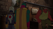 Avengers Assemble (551)