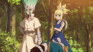 Dr. Stone Episode 9.mp4 0908