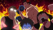 Fire Force Episode 15 0809