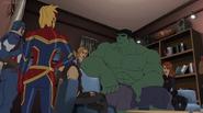 Marvels Avengers Assemble Season 4 Episode 13 (118)
