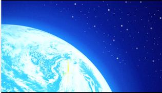 Teen titans go earth