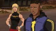Young Justice Season 3 Episode 18 0945