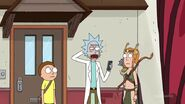 Claw and Hoarder Special Ricktims 0916