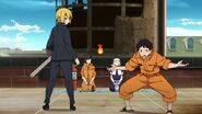 Fire Force Episode 2 0257