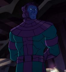 Nathaniel Richards (Kang) (Earth-12041) from Marvel's Avengers Assemble Season 3 12 001