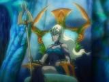 Queen Atlanna