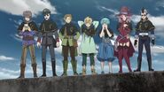 Black Clover Episode 74 0277