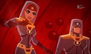 Justice League Action Women (109)