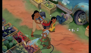 Lilo and stitch You're the Devil in Disguise (8)