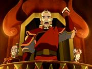 Zhao's speech