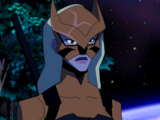 Artemis Crock(Tigress)