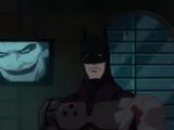 Bruce Wayne(Batman) (Arkhamverse)