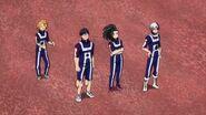 My Hero Academia 2nd Season Episode 5 0855