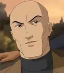 Charles Xavier (Earth-80920)