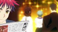 Food Wars Shokugeki no Soma Season 2 Episode 5 0681