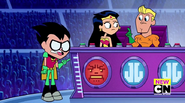Justice League's Next Top Talent Idol Star (15)