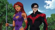 Teen Titans the Judas Contract (466)