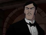 Harvey Dent(Batman: Gotham by Gaslight)