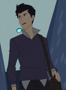 Harold Osborn (Earth-TRN633) from Marvel's Spider-Man Origin Season 1 2 001