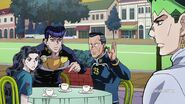 JoJo Bizarre Adventure; Diamond is Unbreakable - 26 0281