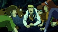 Scooby Doo Wrestlemania Myster Screenshot 1622