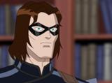 Bucky(Winter Soldier)
