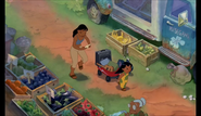 Lilo and stitch You're the Devil in Disguise (7)