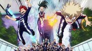 My Hero Academia 2nd Season Episode 02 0873