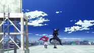 My Hero Academia Season 4 Episode 18 1017