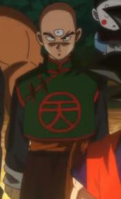 Yo Son Goku and his Friends Return