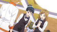 Food Wars! Shokugeki no Soma Episode 13 0815