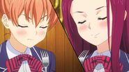 Food Wars! Shokugeki no Soma Episode 15 0713