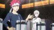 Food Wars Shokugeki no Soma Season 2 Episode 1 0524