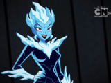 Killer Frost (Justice League Action)