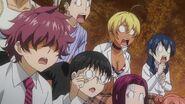 Food Wars Shokugeki no Soma Season 2 Episode 8 1123