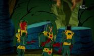 Justice League Action Women (76)